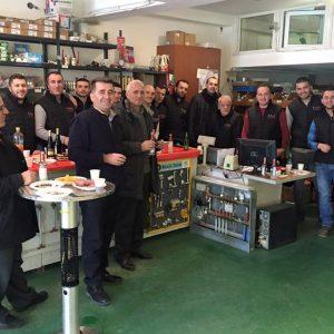 Install Engineering Prishtina Kosove Company Kosovo