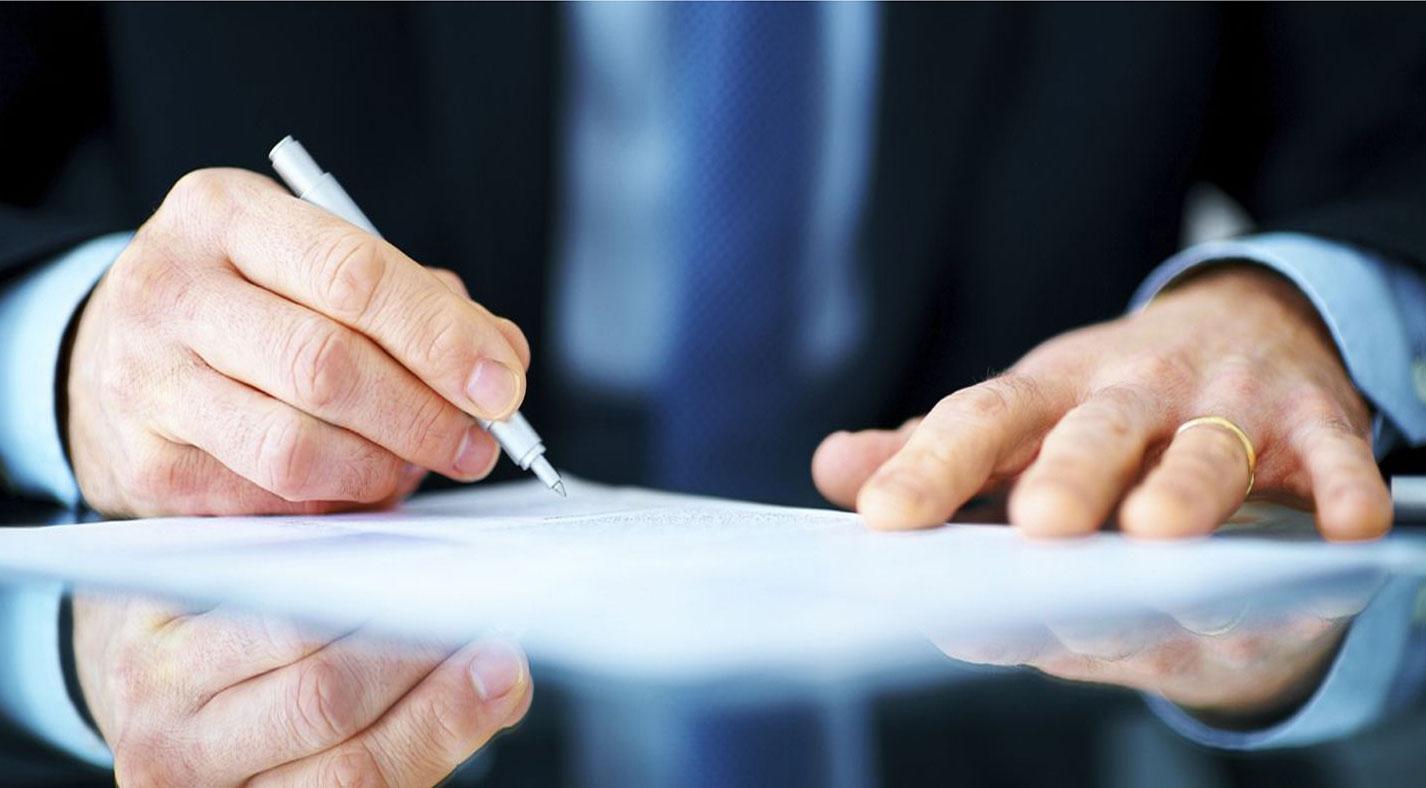 Install engineering referencat contract signing prishtina kosovo kosova